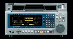 Panasonic D5 HD 3700B