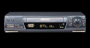 Panasonic NV-HD670